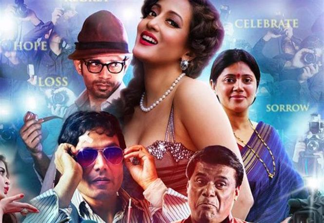 Bollywood Diaries Review - An ordinary film that touches the heart!