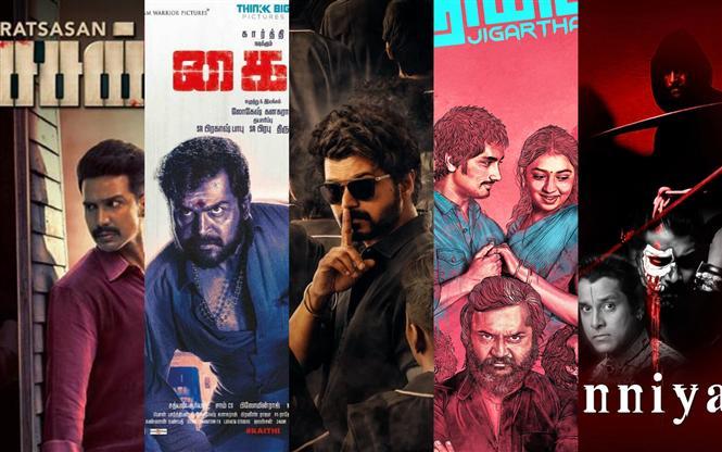 Bollywood flooded with Tamil, Telugu, Malayalam & Hollywood remakes!