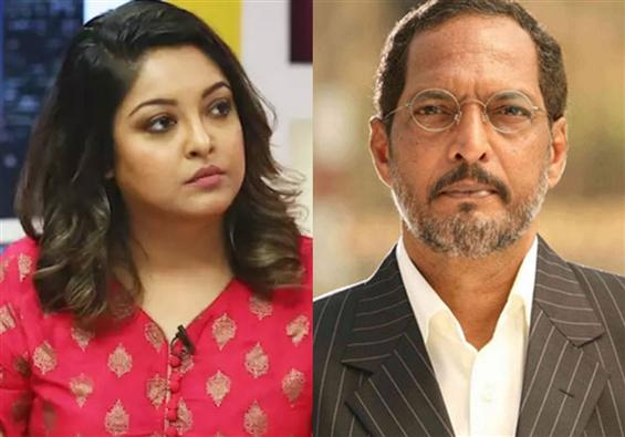 News Image - Bollywood reacts to Tanushree Dutta's allegations against Nana Patekar! image