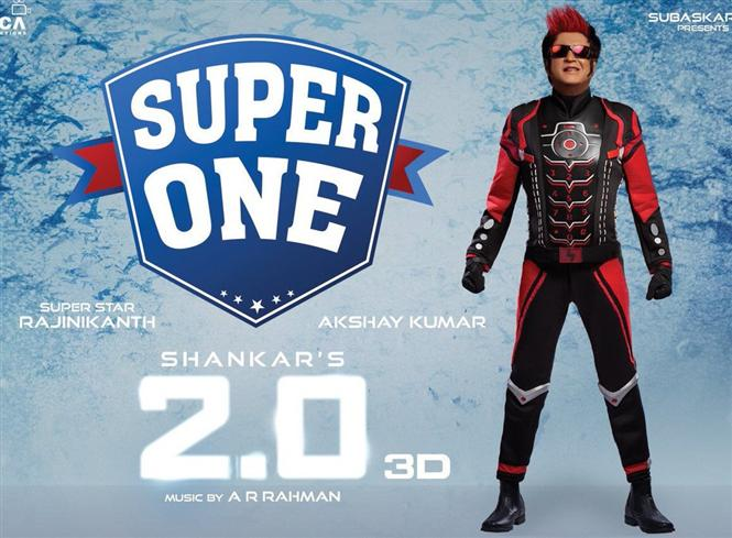 Box Office: 2.0 becomes highest grossing dubbed film in Telugu states beating Enthiran record
