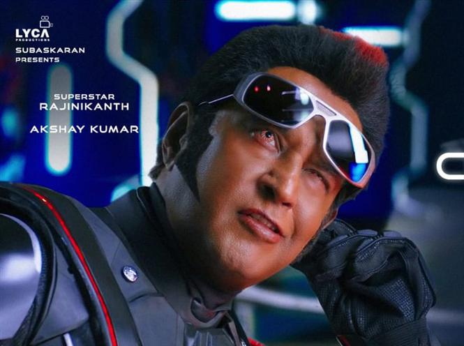 Box Office: 2.0 becomes Rajinikanth's highest grossing film in Chennai