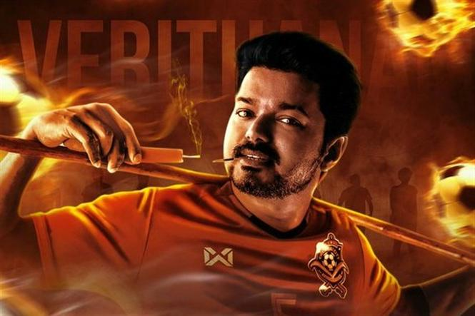 Box Office: Bigil emerges as the Top grosser of 2019 in TN and worldwide