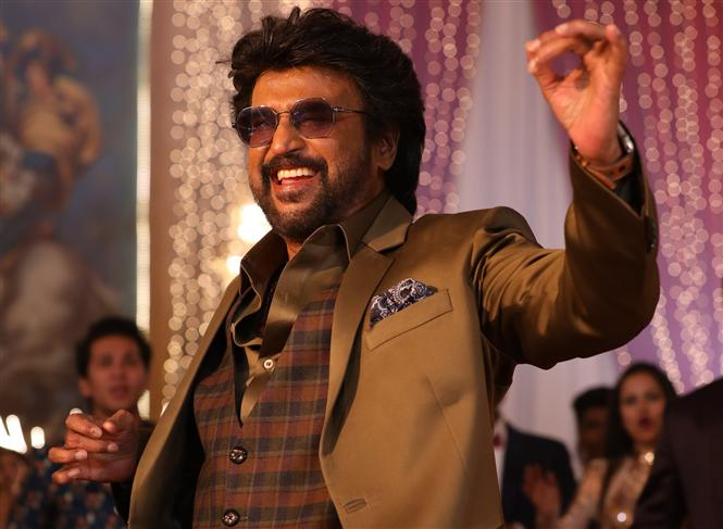 Box Office: Darbar becomes Rajinikanth's third Highest Opener in Malaysia