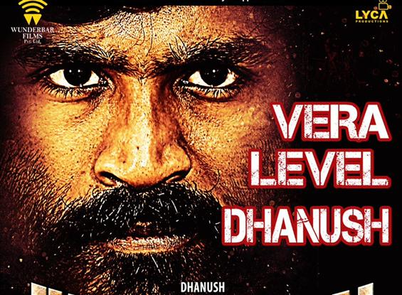 Box Office: Dhanush scores career best opening with Vada Chennai