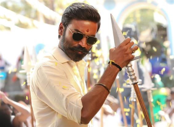 Box Office: Dhanush's Pattas gets bumper opening i...