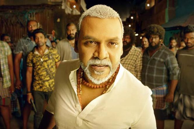 Box Office: Kanchana 3 has a magical BO run