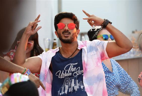 Box Office: Kannum Kannum Kollaiyadithaal is Dulquer Salmaan's fourth film to achieve this feat in Chennai