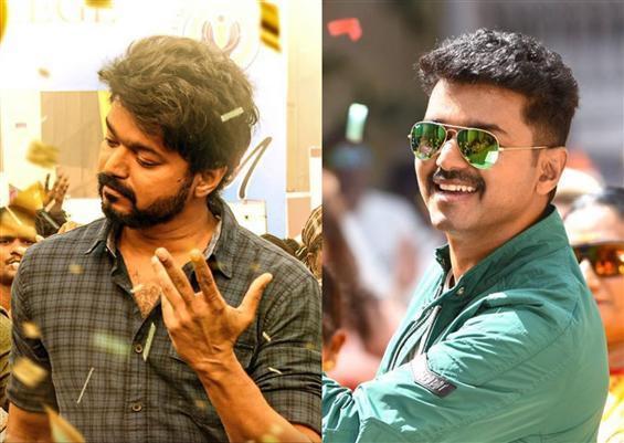 Box-Office: Master crosses Theri's lifetime Chennai city gross!