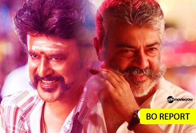 Box Office: Petta and Viswasam to combinedly gross Rs.200 crore in Tamil Nadu soon; both the films will be profitable to distributors and exhibitors