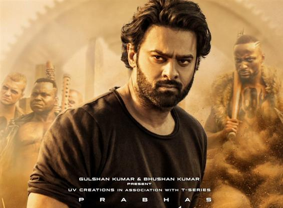 Box Office: 'Saaho' is a Colossal Disaster in Tamil Nadu