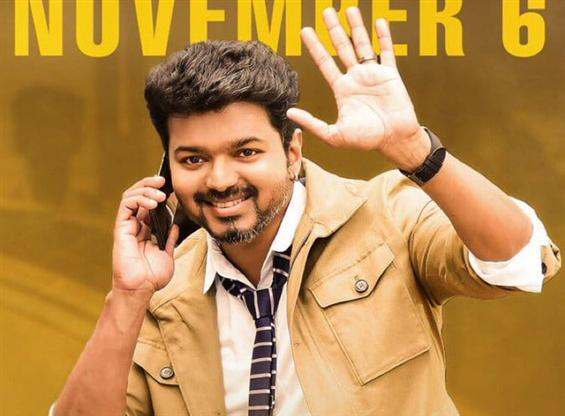 Box Office: Sarkar among Top 5 highest grossing fi...