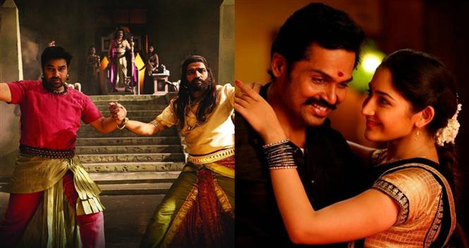 Box Office: Tamizh Padam 2, KadaiKutty Singam opening weekend report
