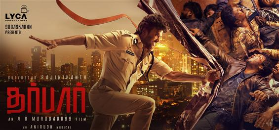 Box Office: Territory-wise break up of Darbar Open...