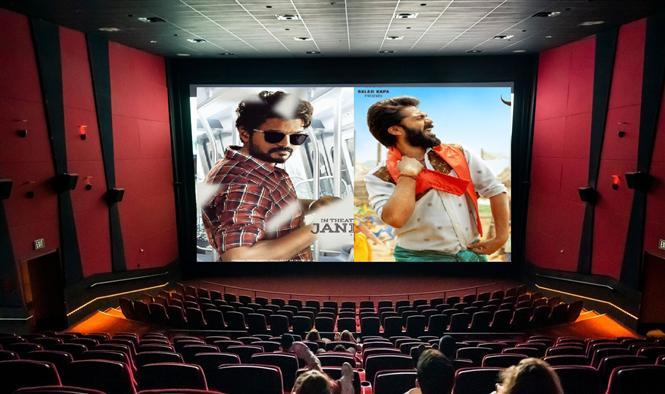 Breaking: Center orders TN Govt to revoke 100% Theater Occupancy!