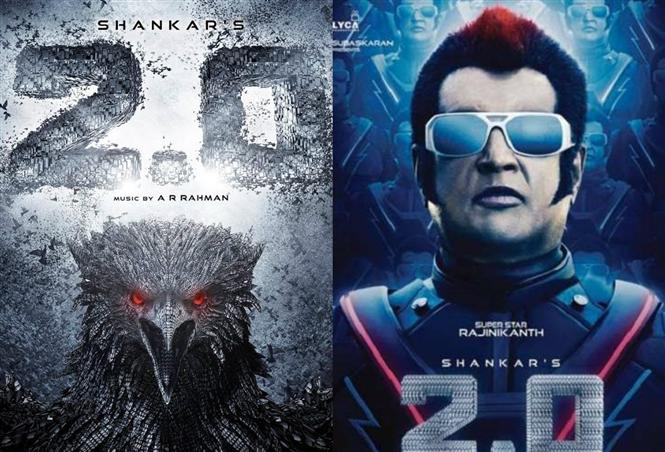 Breaking: Release date of Shankar - Rajinikanth's 2.0 Confirmed