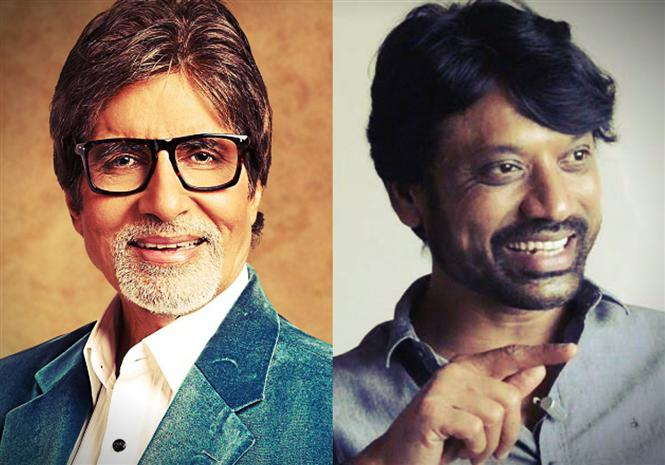 Breaking: SJ Suryah, Amitabh Bachchan in a film together!