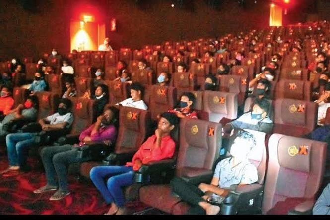 Breaking: TN Movie Theaters to be shut from April 26!