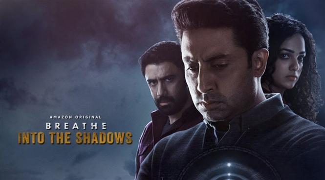 Breathe: Into the shadows - Web Series Review