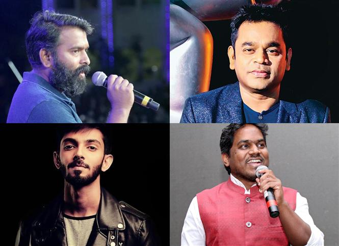 Busiest music composers of K-town in 2021!
