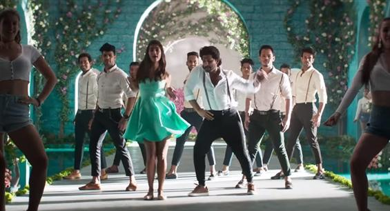 Butta Bomma Full Video Song from Ala Vaikunthapurramuloo  is out now