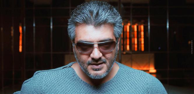 Buzz: Ajith 61 to begin shooting from October, 2021!