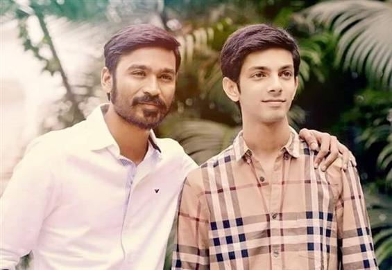 Buzz: Dhanush, Anirudh to team up for D44!