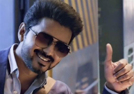 Buzz: Master producers to team up with Vijay again...