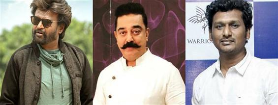 Buzz: Rajinikanth, Kamal Haasan and Lokesh Kanagar...