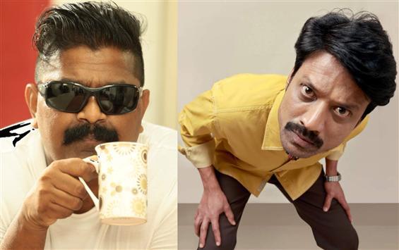 Buzz: SJ Suryah in Mysskin's next with Pisasu 2 pr...