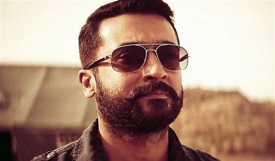 Buzz: Suriya's Soorarai Pottru to release on May 1