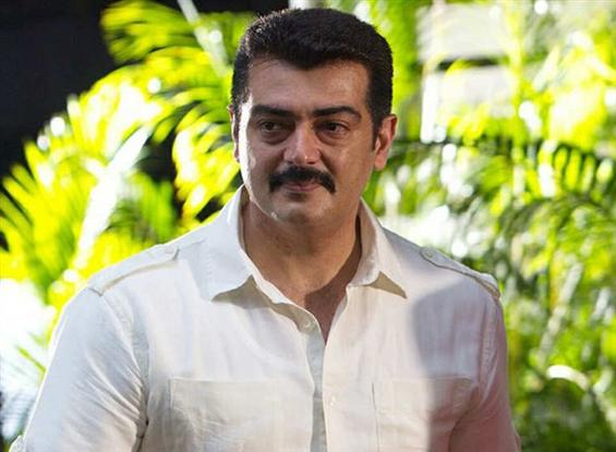 Buzz: Thala 60 to be officially launched tomorrow?