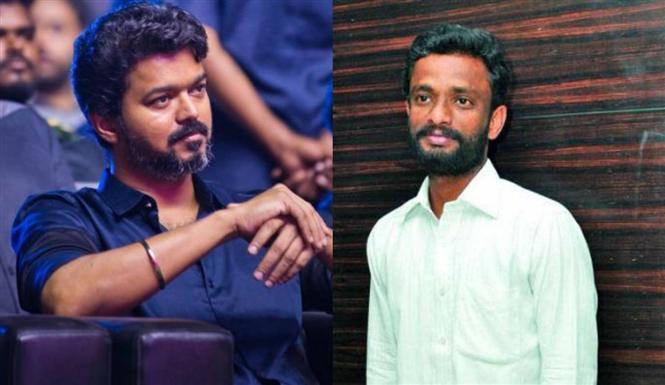 Buzz: Vijay to join with director Pandiraj?