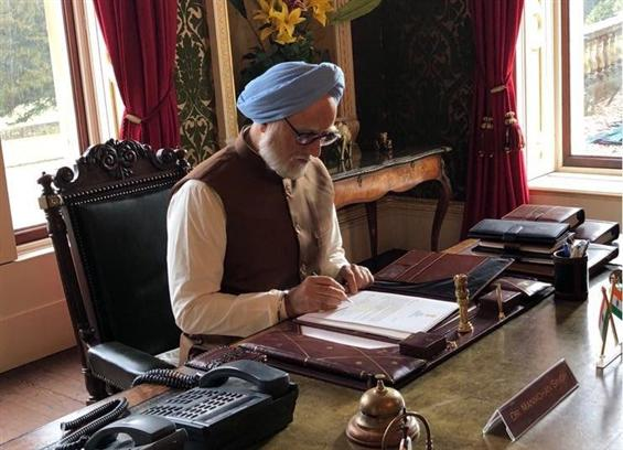 Case Filed against The Accidental Prime Minister!
