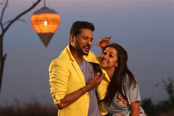 Charlie Chaplin 2 Review - A 90s style comedy that is occasionally funny!