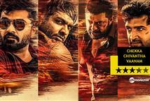 Chekka Chivantha Vaanam Review - A suspense drama that scores high on style! Image