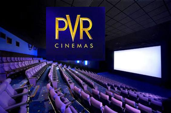 Chennai Airport to get 5 PVR Movie Theater Screens...