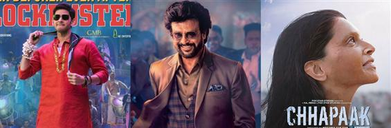 Chennai Box Office: Darbar remains unstoppable at ...