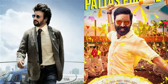 Chennai Box Office: Darbar touches Rs. 10 cr mark!...