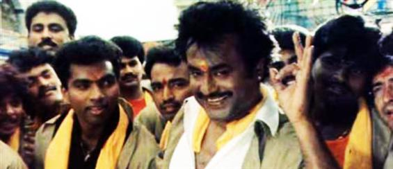 Chennai Theaters Opt for Manick Baasha