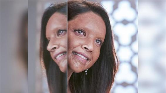 News Image - Chhapaak Review - A thought provoking, emotional ride that carries an impactful splash! image