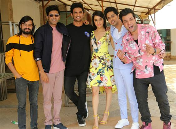 Chhichhore Day 11 Box Office: Sushant's film beats Luka Chuppi and inches closer to Rs. 100 cr mark