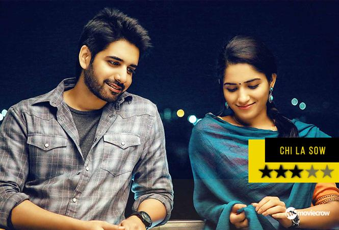 Chi La Sow review - A well made endearing film on man-woman relationship