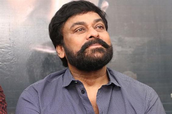 Chiranjeevi makes Twitter Debut on Ugadi!