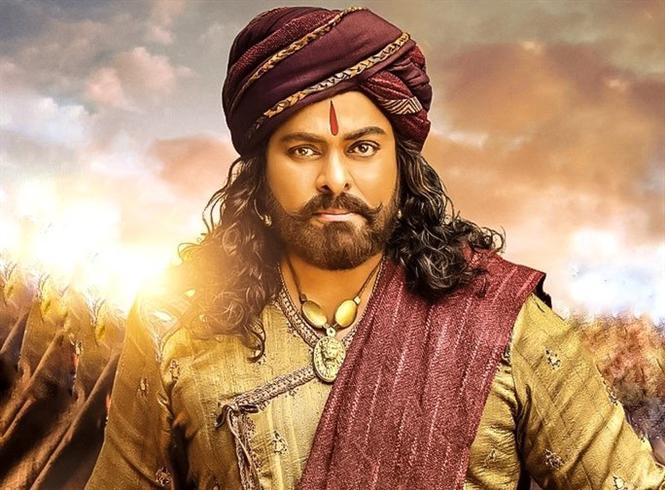 Chiranjeevi starrer Sye Raa Narasimha Reddy Trailer to be unveiled on this date