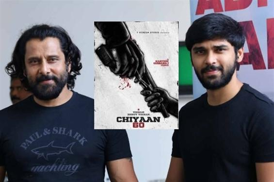 Chiyaan 60 to begin shooting at this location!