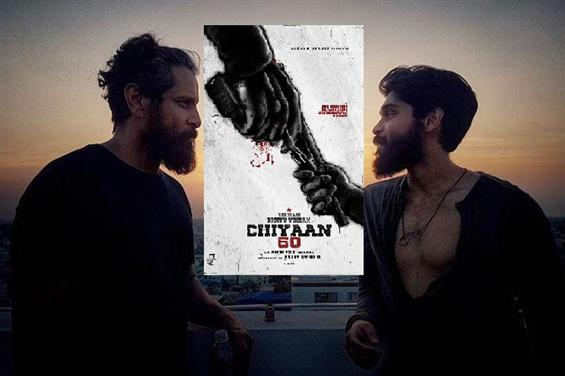 Chiyaan 60 to resume in July! October release plan...