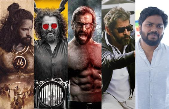 Chiyaan Vikram & his upcoming movies: All you need to know!
