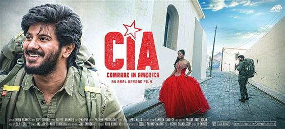 CIA: Comrade in America Review - A Fun Tale of a C...