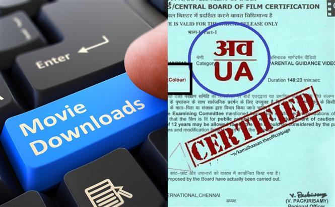 Cinematograph (Amendment) Bill 2021 & what it means for CBFC, Movie Piracy!