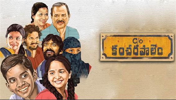 C/O Kancharapalem wins the National Awards debate,...